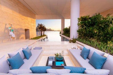 Penthouse in Palm Jumeirah, Dubai, UAE 3 bedrooms, 300 sq.m. № 6677 - photo 13
