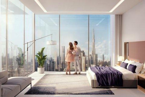 Apartment in Business Bay, Dubai, UAE 62.2 sq.m. № 3498 - photo 11
