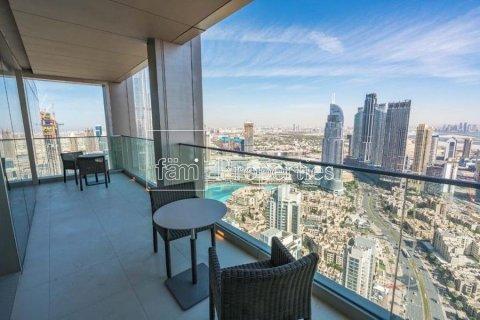Penthouse in Downtown Dubai (Downtown Burj Dubai), Dubai, UAE 5 bedrooms, 498.4 sq.m. № 4467 - photo 14