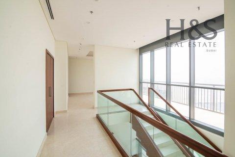 Penthouse in Dubai Creek Harbour (The Lagoons), Dubai, UAE 6 bedrooms, 636 sq.m. № 2874 - photo 7