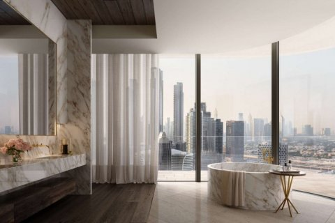 Duplex in Dubai, UAE 4 bedrooms, 717 sq.m. № 6657 - photo 8