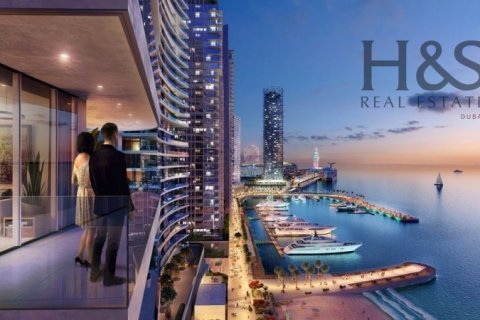 Apartment in Dubai Harbour, Dubai, UAE 4 bedrooms, 227.6 sq.m. № 2997 - photo 4
