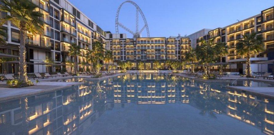 Apartment in Bluewaters, Dubai, UAE 2 bedrooms, 138 sq.m. № 6714