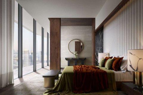 Penthouse in Dubai, UAE 5 bedrooms, 1541 sq.m. № 6635 - photo 1
