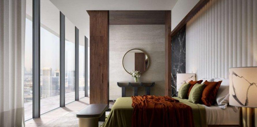 Penthouse in Dubai, UAE 5 bedrooms, 1541 sq.m. № 6635
