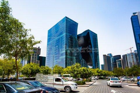 Office in Business Bay, Dubai, UAE 780.6 sq.m. № 3329 - photo 21