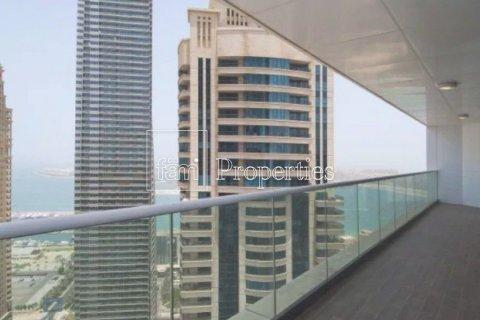 Apartment in Dubai Marina, Dubai, UAE 3 bedrooms, 199.4 sq.m. № 4822 - photo 8