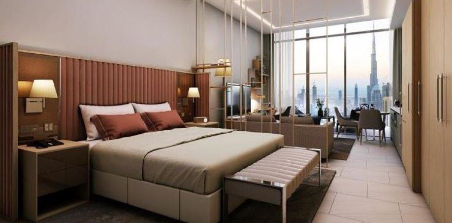Duplex in Business Bay, Dubai, UAE 2 bedrooms, 178.4 sq.m. № 4606
