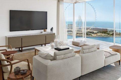 Penthouse in Jumeirah Beach Residence, Dubai, UAE 5 bedrooms, 414 sq.m. № 6680 - photo 3