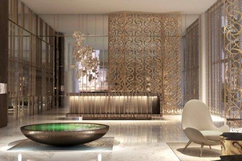 Apartment in Dubai Harbour, Dubai, UAE 3 bedrooms, 182 sq.m. № 6615 - photo 7
