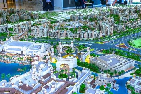 Apartment in Dubai, UAE 1 bedroom, 72.9 sq.m. № 5072 - photo 13