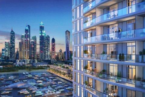 Apartment in Dubai Harbour, Dubai, UAE 3 bedrooms, 164 sq.m. № 6712 - photo 6