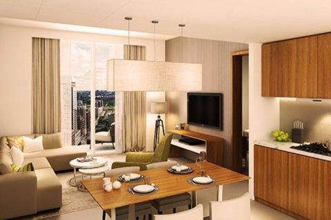 Apartment in Business Bay, Dubai, UAE 2 bedrooms, 83.8 sq.m. № 4927 - photo 2