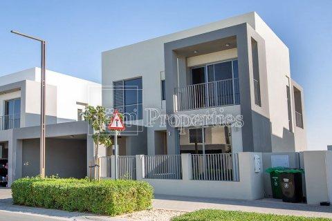 Villa in Dubai Hills Estate, Dubai, UAE 4 bedrooms, 458.3 sq.m. № 3199 - photo 22