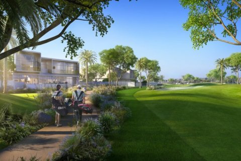 Villa in Dubai Hills Estate, Dubai, UAE 6 bedrooms, 819 sq.m. № 6666 - photo 11