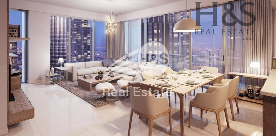 Apartment in Downtown Dubai (Downtown Burj Dubai), Dubai, UAE 1 bedroom, 65 sq.m. № 3065