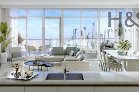 Apartment in Dubai Harbour, Dubai, UAE 4 bedrooms, 227.6 sq.m. № 2997 - photo 2