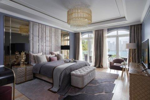 Villa in Palm Jumeirah, Dubai, UAE 7 bedrooms, 863 sq.m. № 6592 - photo 6