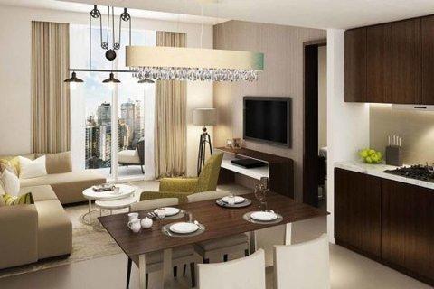 Apartment in Business Bay, Dubai, UAE 2 bedrooms, 84.4 sq.m. № 4697 - photo 2