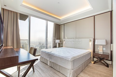 Apartment in Downtown Dubai (Downtown Burj Dubai), Dubai, UAE 1 bedroom, 77.9 sq.m. № 4669 - photo 10