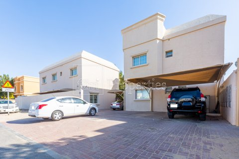 Villa in Mirdif, Dubai, UAE 4 bedrooms, 1300.6 sq.m. № 3308 - photo 2