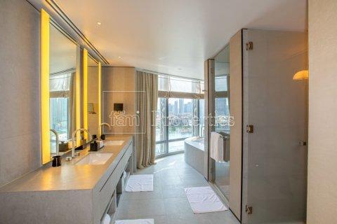 Apartment in Downtown Dubai (Downtown Burj Dubai), Dubai, UAE 1 bedroom, 109.7 sq.m. № 4243 - photo 20