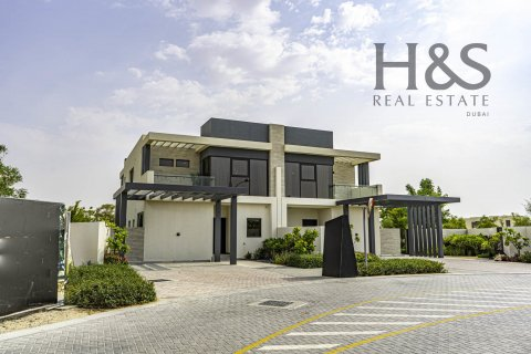 Villa in DAMAC Hills (Akoya by DAMAC), Dubai, UAE 4 bedrooms, 209 sq.m. № 3093 - photo 2