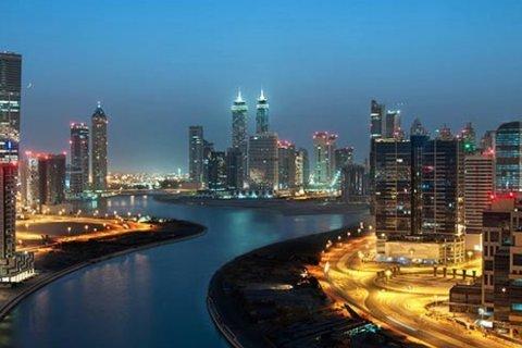 Apartment in Business Bay, Dubai, UAE 2 bedrooms, 83.8 sq.m. № 4927 - photo 4