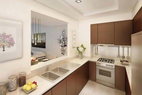 Apartment in Downtown Dubai (Downtown Burj Dubai), Dubai, UAE 1 bedroom, 79.6 sq.m. № 3705 - photo 15