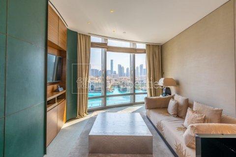 Apartment in Downtown Dubai (Downtown Burj Dubai), Dubai, UAE 1 bedroom, 109.7 sq.m. № 4243 - photo 5