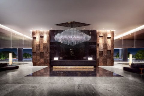 Penthouse in Palm Jumeirah, Dubai, UAE 3 bedrooms, 300 sq.m. № 6677 - photo 9