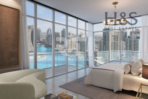 Apartment in Dubai Marina, Dubai, UAE 2 bedrooms, 104.1 sq.m. № 2772 - photo 2