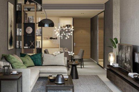Apartment in Jumeirah Beach Residence, Dubai, UAE 1 bedroom, 59 sq.m. № 6629 - photo 9
