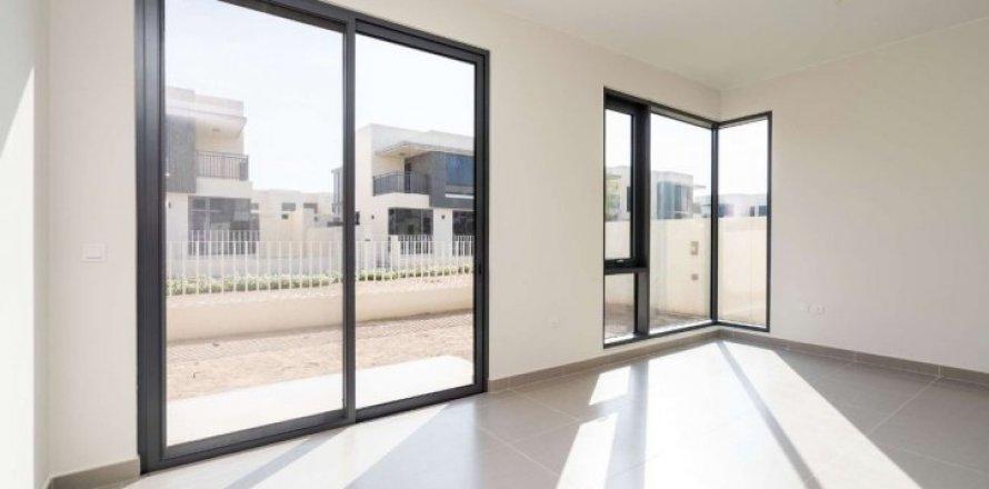 Townhouse in Dubai Hills Estate, Dubai, UAE 5 bedrooms, 251 sq.m. № 6668