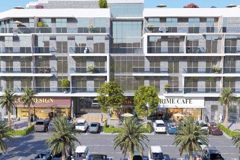 Apartment in Dubai, UAE 1 bedroom, 102.7 sq.m. № 3581 - photo 7