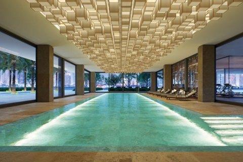 Penthouse in Palm Jumeirah, Dubai, UAE 3 bedrooms, 300 sq.m. № 6677 - photo 8