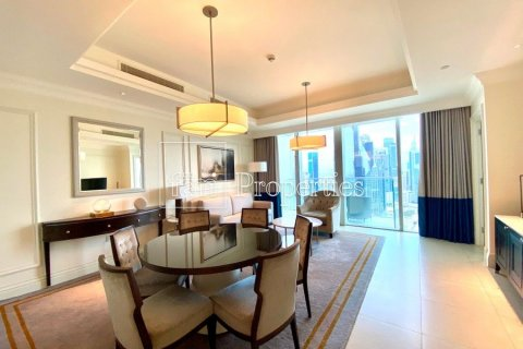 Apartment in Downtown Dubai (Downtown Burj Dubai), Dubai, UAE 2 bedrooms, 134.6 sq.m. № 4261 - photo 2