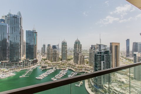 Apartment in Dubai Marina, Dubai, UAE 3 bedrooms, 167.7 sq.m. № 3309 - photo 9