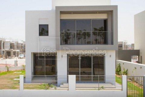 Villa in Dubai Hills Estate, Dubai, UAE 3 bedrooms, 455.6 sq.m. № 3404 - photo 8