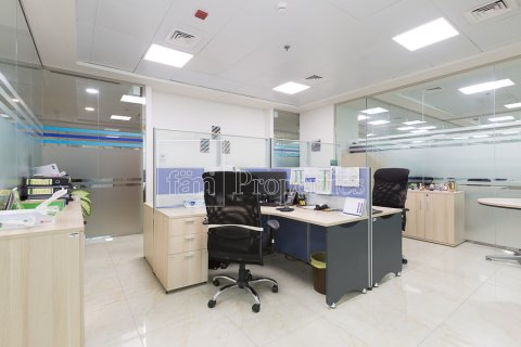 Commercial property in Business Bay, Dubai, UAE 1866.9 sq.m. № 3432 - photo 21