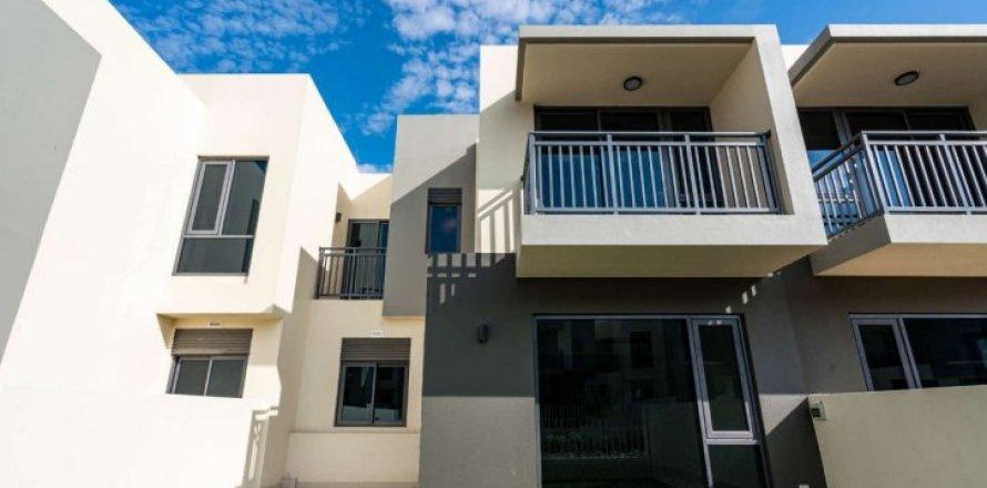 Townhouse in Dubai Hills Estate, Dubai, UAE 5 bedrooms, 251 sq.m. № 6681