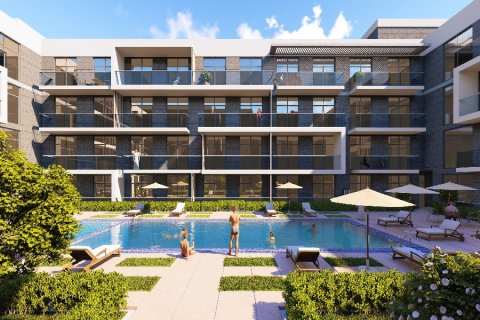 Apartment in Dubai, UAE 1 bedroom, 102.7 sq.m. № 3581 - photo 6
