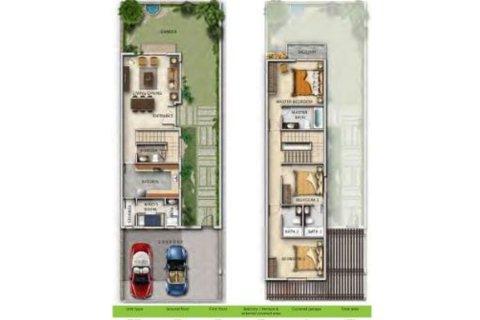Villa in Dubai, UAE 3 bedrooms, 174.8 sq.m. № 4906 - photo 7