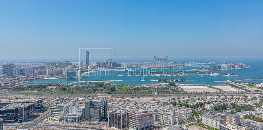 Office in Dubai Media City, Dubai, UAE 806.1 sq.m. № 6099