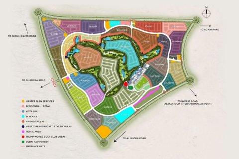 Townhouse in Dubai, UAE 5 bedrooms, 227.9 sq.m. № 3184 - photo 8