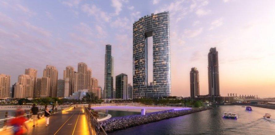 Apartment in Jumeirah Beach Residence, Dubai, UAE 2 bedrooms, 113 sq.m. № 6620