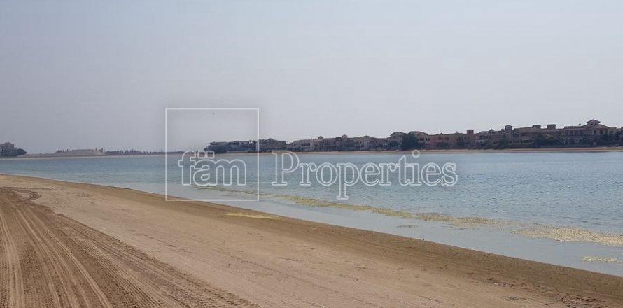 Land in Palm Jumeirah, Dubai, UAE 975.5 sq.m. № 3408