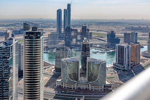 Apartment in Downtown Dubai (Downtown Burj Dubai), Dubai, UAE 1 bedroom, 77.9 sq.m. № 4669 - photo 1