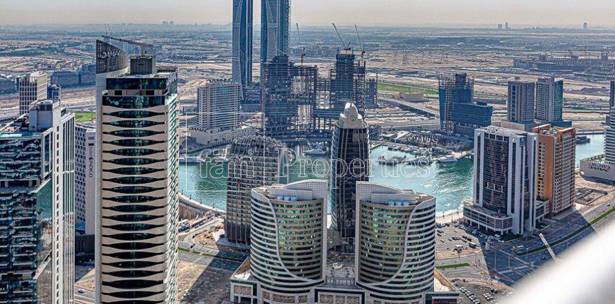 Apartment in Downtown Dubai (Downtown Burj Dubai), Dubai, UAE 1 bedroom, 77.9 sq.m. № 4669