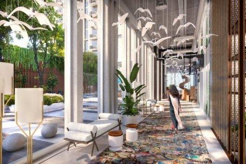 Apartment in Dubai Hills Estate, Dubai, UAE 1 bedroom, 45 sq.m. № 6647 - photo 15